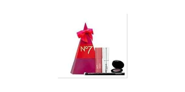 No7 Strength & Growth Treatment 10ml £4 Plus Buy Two Get FREE Gift @ Boots.com