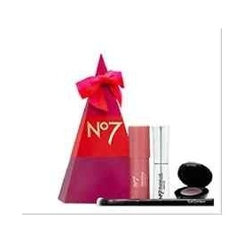 No7 Strength & Growth £4 + FREE Gift