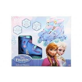 Disney Frozen Skates £13.50 @ Halfords