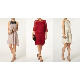 Up To 40% Off Partywear @ Dorothy Perkins