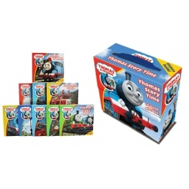 Thomas 10 Book Box Set £8.99 Delivered