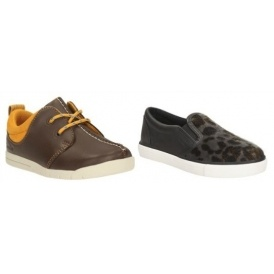Further Reductions On Sale Stock @ Clarks