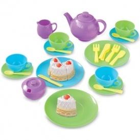 Casdon Tea Set £3.49 @ Amazon
