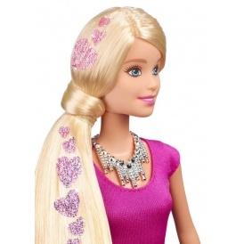 Barbie Girls Glitter Hair Doll £9 Amazon