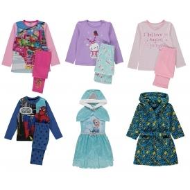 20% Off Selected Nightwear @ Asda Online
