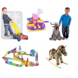 Further Reductions In The Toy Sale @ Argos