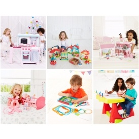 Up to 50% Off PLUS An Extra 20% off Toys