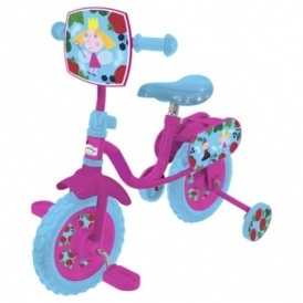 Kids' Bikes From Just £10 @ Tesco Direct
