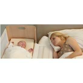 Safety Notice: Bednest Bedside Crib