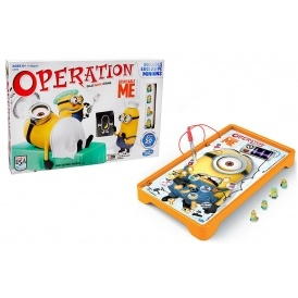 Minions Operation Game: £12 TODAY ONLY