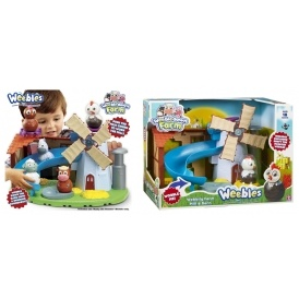 60% Off Weebles Farm Mill & Barn Now £12