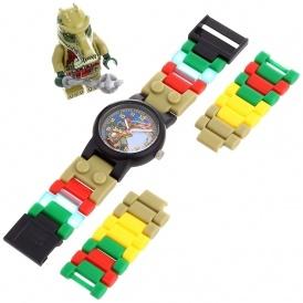 Lego Chima Watch £9.88 @ Amazon