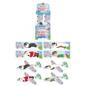 12 Christmas Gliders £2.20 Delivered Amazon