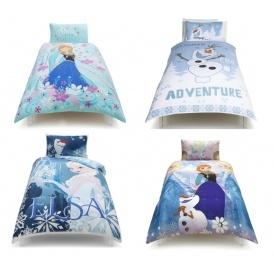 Frozen Duvet Covers From £7 @ Tesco Direct