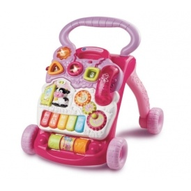 VTech First Steps Baby Walker £10.40