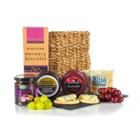 £10 Off Selected Hampers Buy A Gift