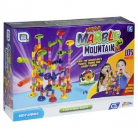 Mega Marble Mountain £8 Tesco Direct