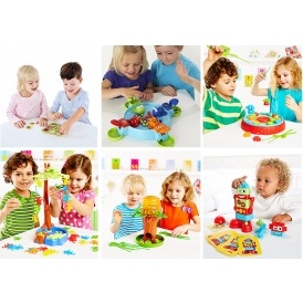 Kids Games & Puzzles From £3.20 @ Mothercare