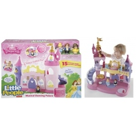 Fisher-Price Disney Princess Palace £24.99
