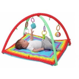 Chad Valley Rainbow Play Gym £7.49 @ Argos
