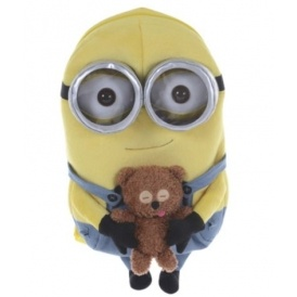 Minions Backpack £3.75 @ Tesco