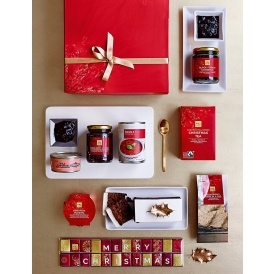 20% Off Selected Food Gifts M&S