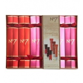 No7 Cracker Collection £16 @ Boots.com