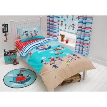 argos toddler bed set 1