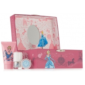 Cinderella Jewellery Box £7.50 M&S