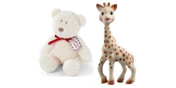 (EXPIRED) 30% Off Selected Toys & Christmas Gifts @ Mamas & Papas