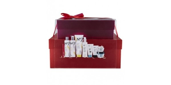No7 Ultimate Collection Gift Set Out NOW @ Boots.com