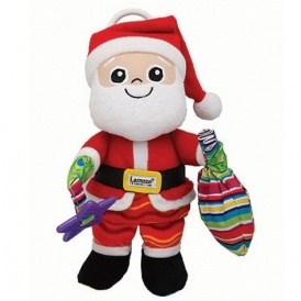 Lamaze Kris Crinkle Baby Toy £9.45