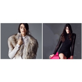 FREE Delivery Today Only @ River Island