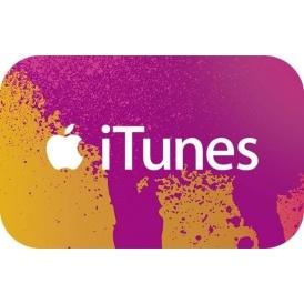 20% Off iTunes Codes/Vouchers @ PayPal