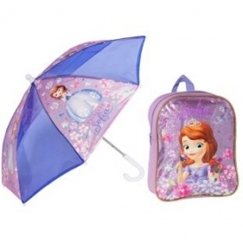 Sofia Backpack & Umbrella £4.49 @ Argos