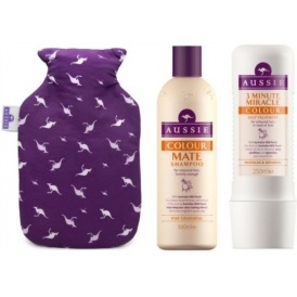 3 For £10 On Aussie + FREEBIE Boots