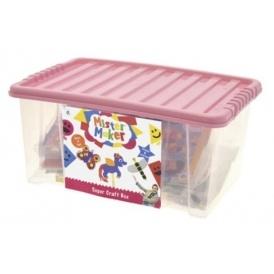 Mister Maker Super Craft Box £5 (was £20)
