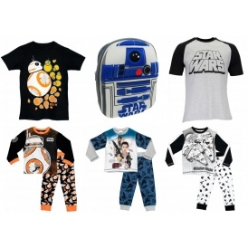 25% Off Star Wars Items @ Character.com