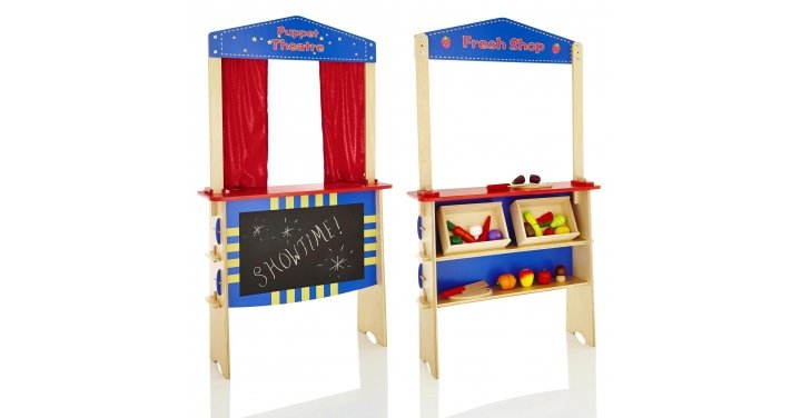 Great Savings On Wooden Toys @ Net Price Direct
