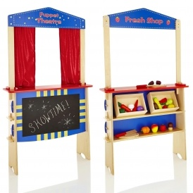 Savings On Wooden Toys @ Net Price Direct
