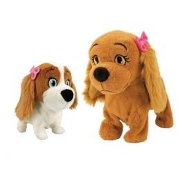 Club Petz Lucy And Lola £26.99 @ Argos