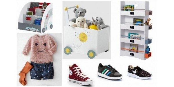Spend £100 Get £50 Off (With Code) @ La Redoute