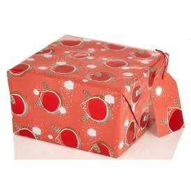 50% Off Wrapping Paper @ Marks & Spencer