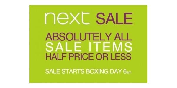 Next sale slot