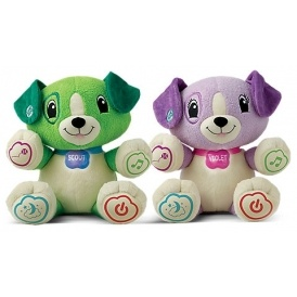 LeapFrog My Pal Scout/Violet £10 @ Amazon