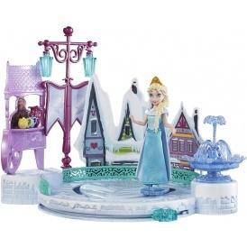 Frozen Elsa's Ice Skating Rink £9.99 Amazon