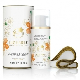 FREE 48 Hour Delivery On Orders Liz Earle