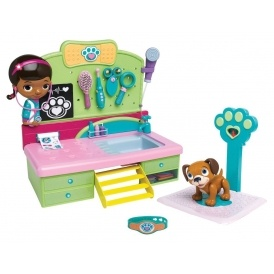 Doc McStuffins Vet Desk £27.57 Amazon