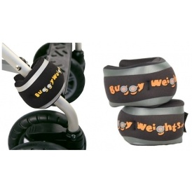 Buggy Weights £3.46 @ Amazon