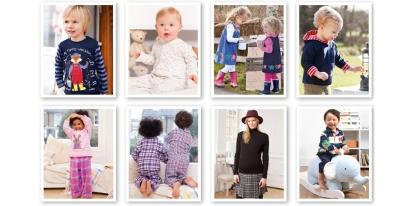 Up To 50% Off Winter Sale NOW ON @ JoJo Maman Bebe